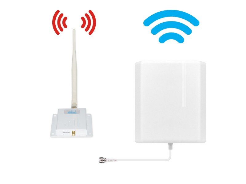Параметры качества сигнала LTE