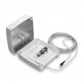 Комплект KS-15 MIMO с гермобоксом  с USB модемом